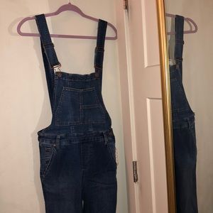 Free People Garden Party Overalls!